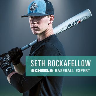 Seth Rockafellow   SCHEELS Baseball Expert