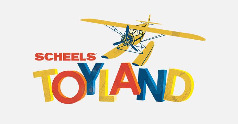 SCHEELS Toyland