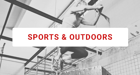 Sports & Outdoors Sale