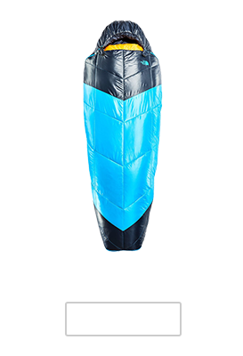 camp sleeping gear