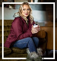 Shop Womens Cold Weather Headquarters