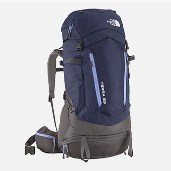 The North Face Camping