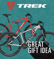 Shop Trek Bicycles