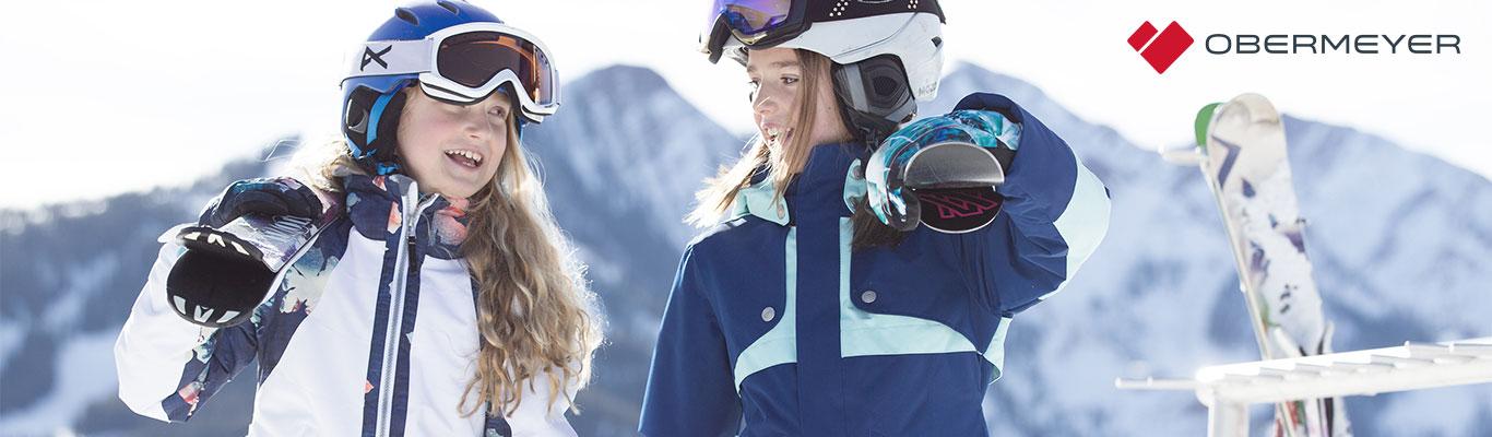 Obermeyer Winter lifestyle clothing image