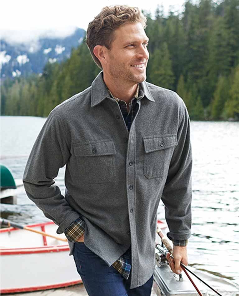 LL Bean mens Clothing