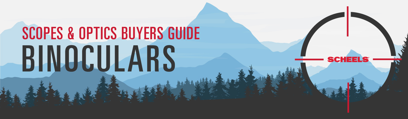 SCHEELS Optics Guide