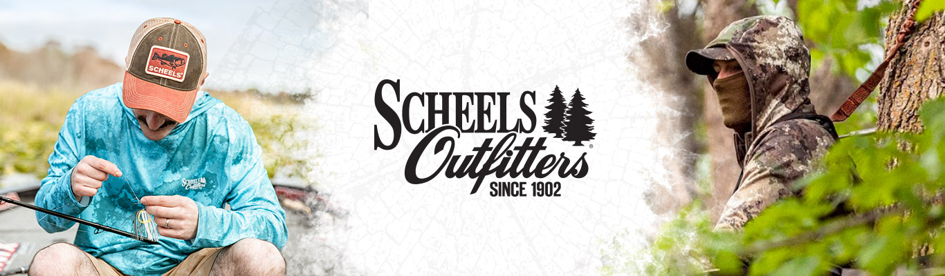 Scheels Outfitters