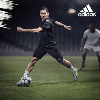 Soccer | Image by Adidas
