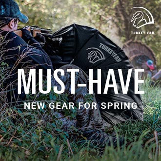 Must-Have New Gear for Spring   Image by Turkey Fan