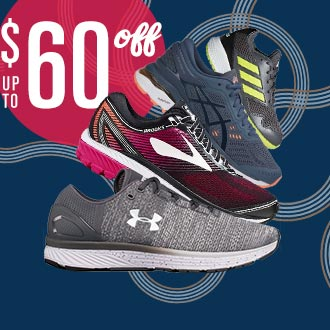 Save up to $60 Off Shoes