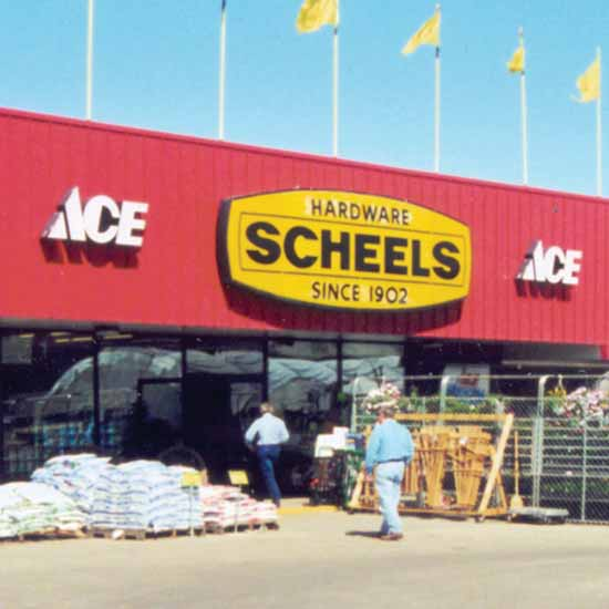 SCHEELS Home & Hardware in Fargo, ND