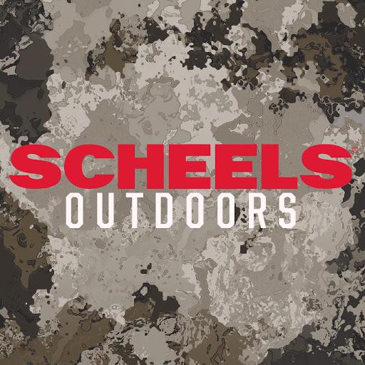 SCHEELS Outdoors Logo