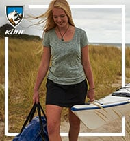 Womens Kuhl Clothing