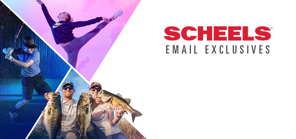 SCHEELS Email Exclusives
