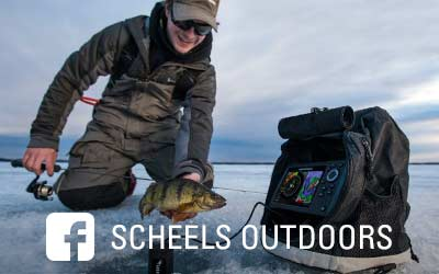 SCHEELS Facebook Outdoors