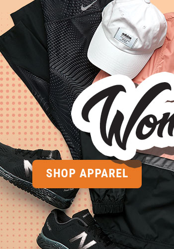 Womens Apparel , Shop Now