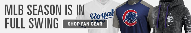 MLB Season Is In Full Swing, Shop Fan Gear, Hoodies, Tees and Jerseys