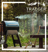 Traeger Grills