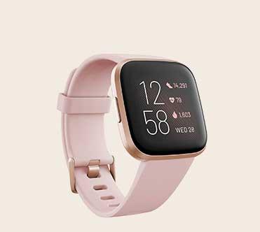Fitbit Smart Watch